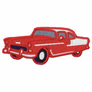 Classic 50's Car Polo