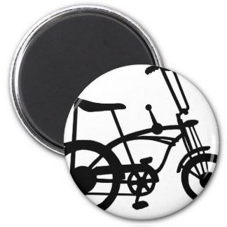 CLASSIC 60'S BIKE BICYLE SCHWINN STINGRAY BIKE MAGNET
