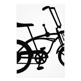 CLASSIC 60'S BIKE BICYLE SCHWINN STINGRAY BIKE STATIONERY