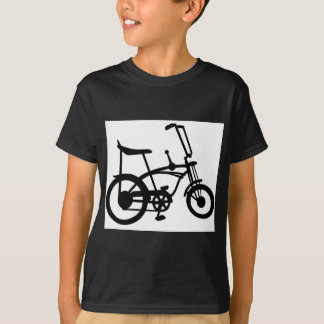 CLASSIC 60'S BIKE BICYLE SCHWINN STINGRAY BIKE T-Shirt