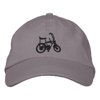 Classic 60's Stingray Muscle Bike Bicycle Cap