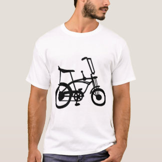 Classic 60's Stingray Muscle Bike Bicycle T-Shirt
