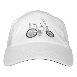 Classic 60's Vintage Stingray Bike Bicycle 🚲 Hat