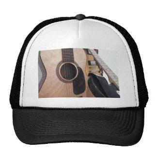 Classic Acoustic Cap