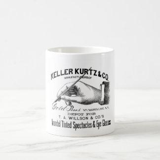 Classic American Advertising Piece Coffee Mug