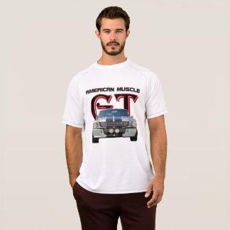 Classic American Muscle Car GT T-Shirt