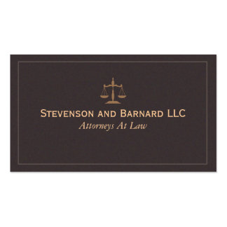 Browse the Law Business Cards Collection and personalise by colour, design or style.