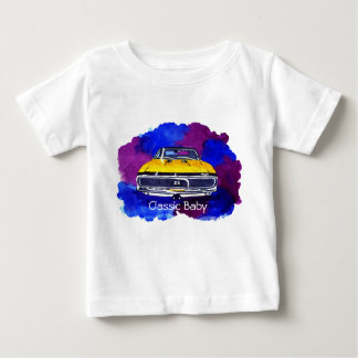 """Classic Baby"" Infant T-Shirt"