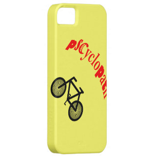 Classic Bicycle Nut iPhone Case