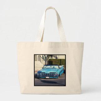 Classic Blue Car Bags