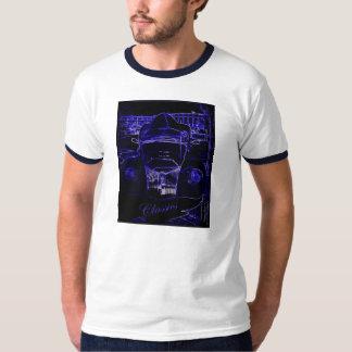Classic Blue Cruiser - T Shirt