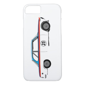 Classic BMW 2002 iPhone 7 case