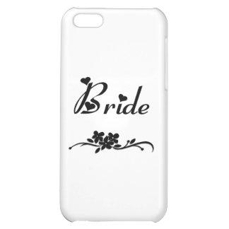 Classic Bride Cover For iPhone 5C
