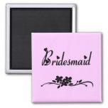 Classic Bridesmaid