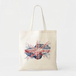 Classic British Rover P6 Bags