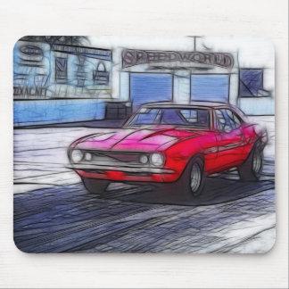 Classic Camaro Mousepad