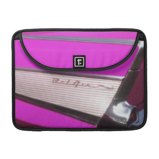 Classic car: Chevrolet Bel Air Sleeves For MacBook Pro