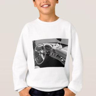 Classic Car Design Sweatshirt