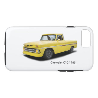 Classic car image for Apple iPhone 7, Tough iPhone 7 Case