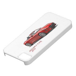 Classic Car image for iPhone 5/5S, Barely There iPhone 5 Cases