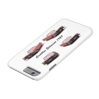 Classic Car image for iPhone 6, Barely There Barely There iPhone 6 Case