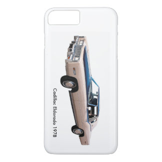 Classic Car image for iPhone-6-Plus-Barely-There iPhone 7 Plus Case