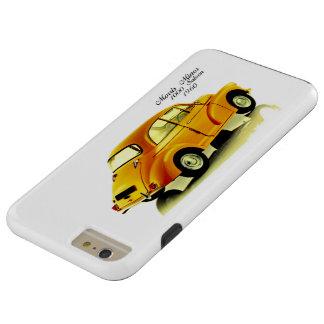 Classic Car image for iPhone 6 Plus, Tough Tough iPhone 6 Plus Case