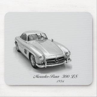 Classic Car image for Mousepad