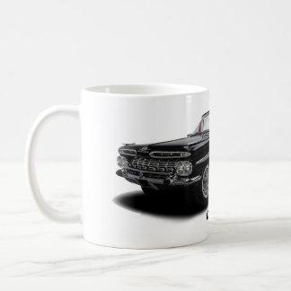 Classic Car image for White Classic White Mug