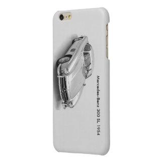 Classic car iPhone-6-6s-Plus-Glossy-Finish-Case