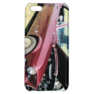Classic Car iphone case Case For iPhone 5C