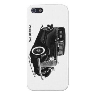 Classic Car iphone case iPhone 5 Cover