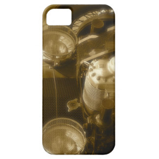 Classic Car Phone Case
