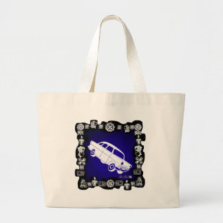 CLASSIC CAR PRODUCTS TOTE BAGS