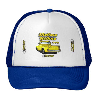 Classic Car Trucker Hat Collection