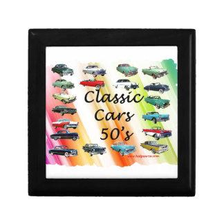 Classic_Cars_50's Gift Box