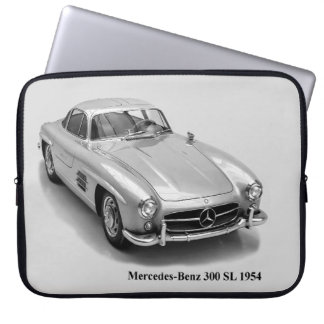 Classic Cars image for Neoprene Laptop Sleeve 15""