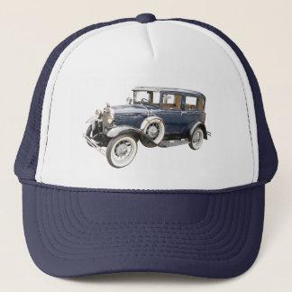 Classic Cars Lover F. Trucker Hat