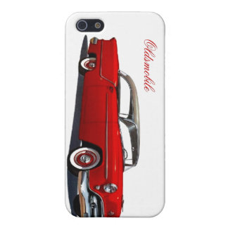 Classic Cars Speck Case iPhone 5/5S Cover