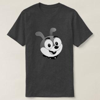 Classic Cartoon Bunny Head T-shirt