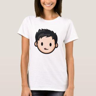 Classic Cartoon T-Shirt