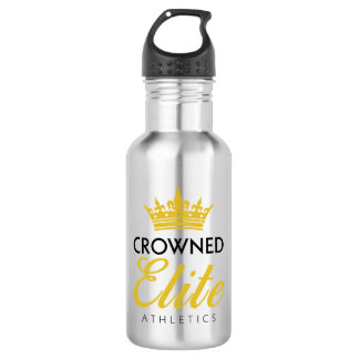Classic CEA Logo 532 Ml Water Bottle