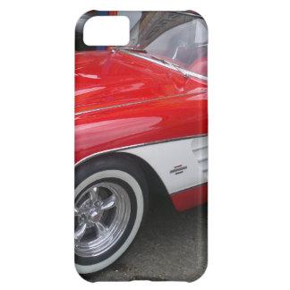 Classic Chevrolet Corvette iPhone 5C Case
