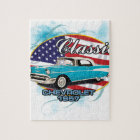 Classic-Chevrolet-oval-1957-new_B.png Jigsaw Puzzle