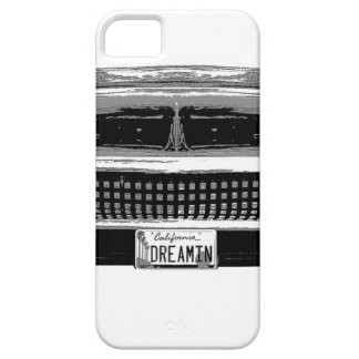 Classic Chevy iPhone 5 Case