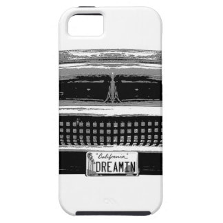 Classic Chevy iPhone 5 Cover