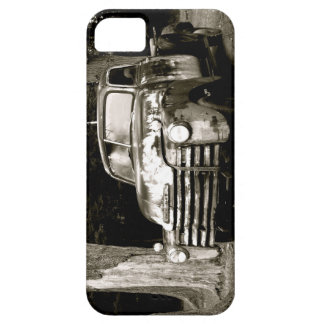 Classic Chevy Pickup Truck Barely There iPhone 5 Case