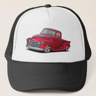 Classic Chevy Trucker Hat