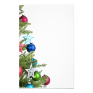 Classic Christmas Personalised Stationery