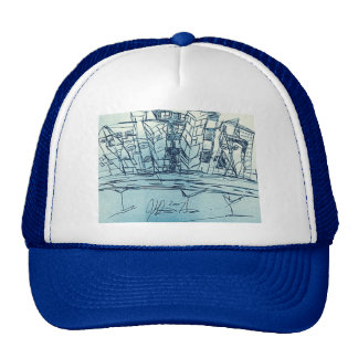CLASSIC CITYSCAPE CAP